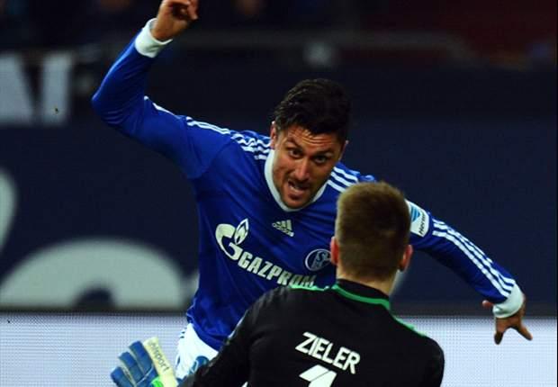 Bundesliga Round 18 Results: Schalke edge out Hannover in nine-goal thriller