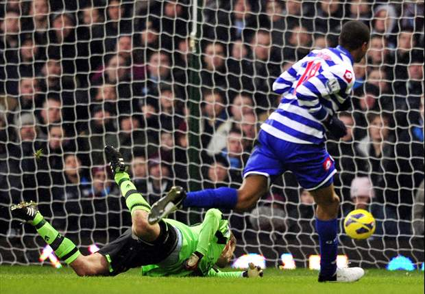 West Ham 1-1 QPR: Joe Cole spoils Remy's dream debut