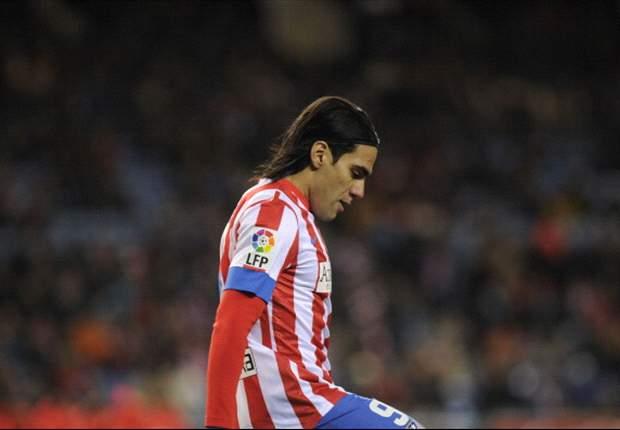 La Liga Round 30: Atletico lose ground at on second place