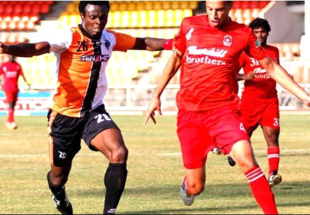 Mumbai FC 0-0 Churchill Brothers – The Red Machines fail to break past their resilient hosts