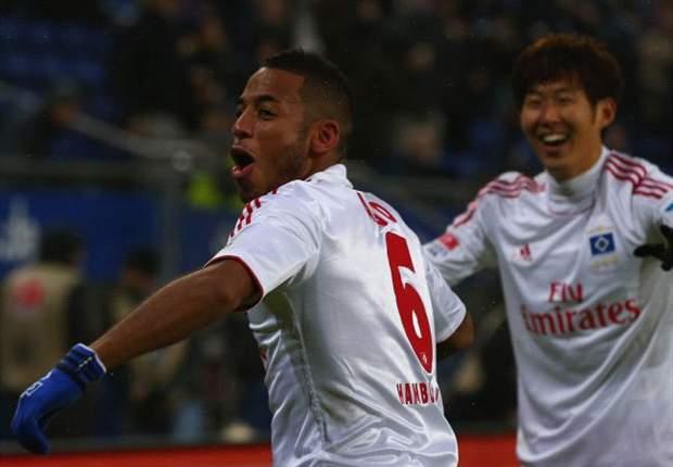 Bundesliga Round 19 Results: Derby delight for Hannover & Hamburg