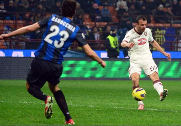 ITA - L'Inter et le Torino dos à dos