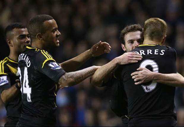 Reading 2-2 Chelsea: Benitez on brink after injury-time collapse