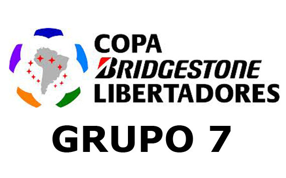Copa Libertadores - Grupo 7