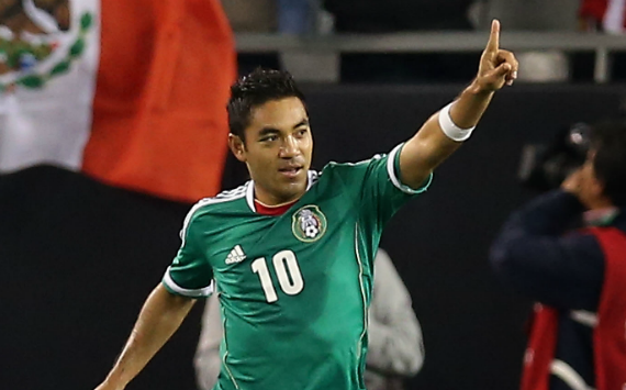 CONCACAF Gold Cup: 10 Non-USA Players to Watch