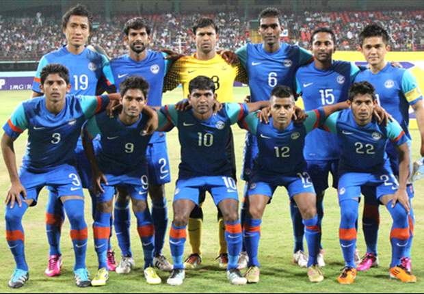 India 2-4 Palestine: The Blue Tigers capitulate in second half to hand second string Al-Fursan a vital win