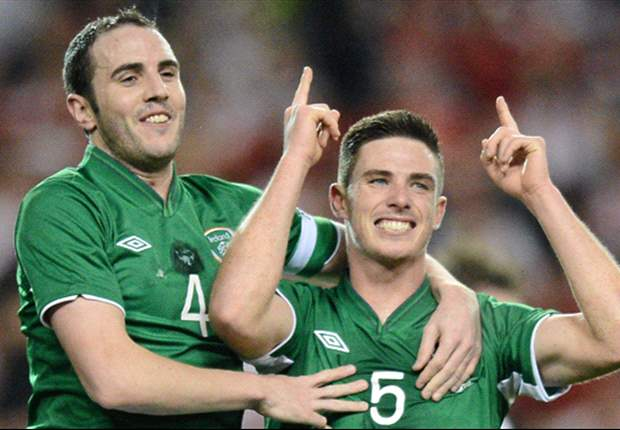 Ireland 2-0 Poland: Boys in Green record morale-boosting victory