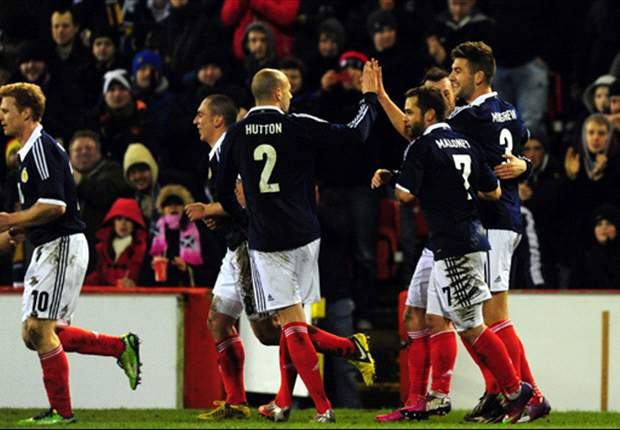 Serbia - Scotland Preview: Fletcher out as Tartan Army seek first win in Group A