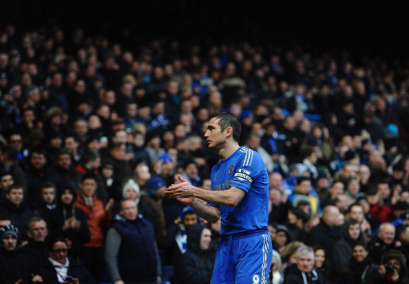 200 & counting - Lampard's greatest Chelsea goals