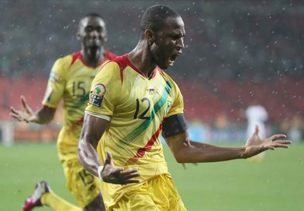 Mondial 2014 - le Mali renverse le Rwanda