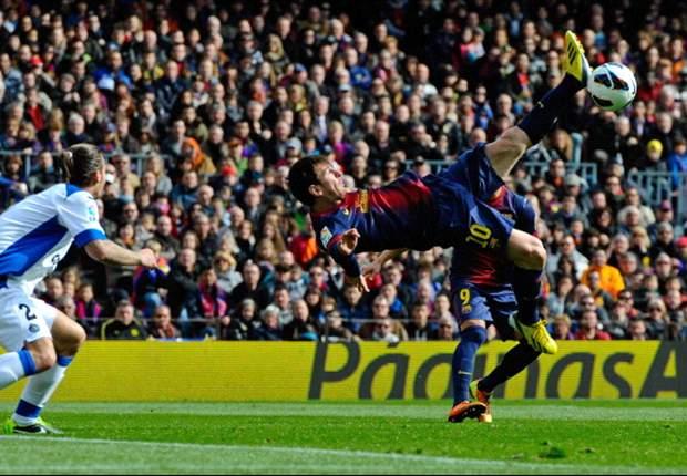 Granada-Barcelona Preview: Blaugrana look to maintain momentum ahead of Milan clash