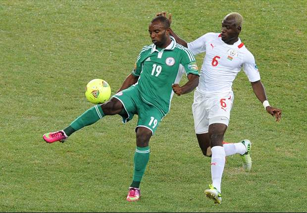 Nigeria 1-0 Burkina Faso: Super Eagles seal Afcon Glory