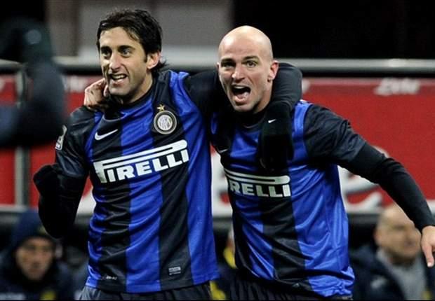 Inter 3-1 Chievo: Nerazzurri snap winless streak to move fourth