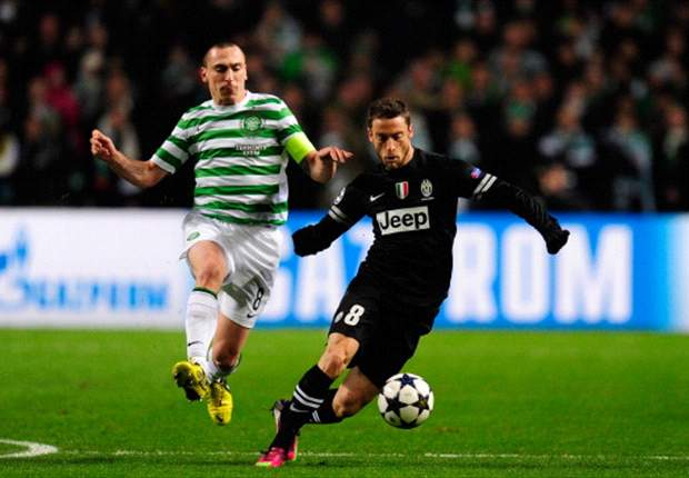 Celtic 0-3 Juventus: Bianconeri a class apart in Glasgow