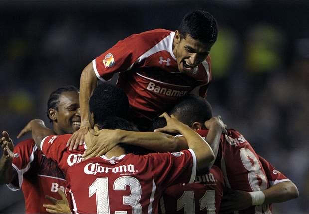 Liga MX: Toluca 1-0 Monterrey | Los Diablos exorcizan a sus demonios