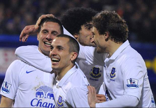 Everton - Oldham Preview: Toffees looking to seal quarter-final tie against Wigan