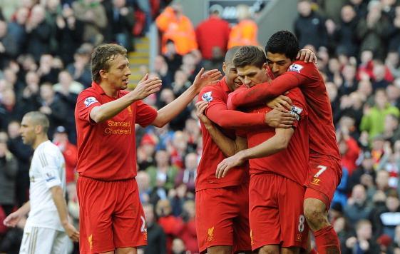 Inside Liverpool: Suarez's future in the balance