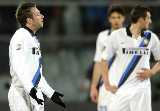 Fiorentina 4-1 Inter: Jovetic & Ljajic dismantle sorry Nerazzurri