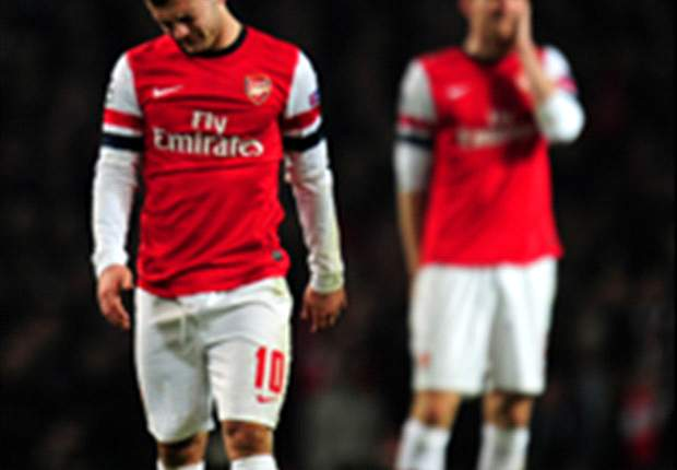 Arsenal 1-3 Bayern Munich: Kroos & Co pile pressure on beleaguered Wenger