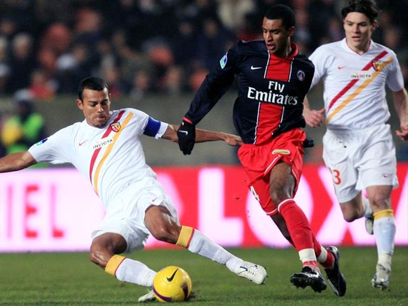 Liverpool convoite N'Gog | Goal.com