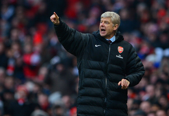 Inside Arsenal: Wenger's future, transfer targets & club funds