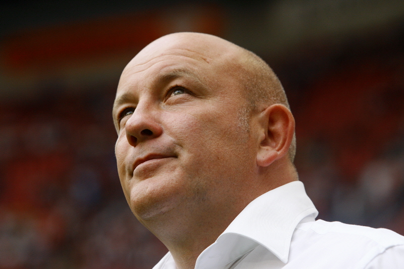Theo Bos - Mister Vitesse (1965 - 2013)