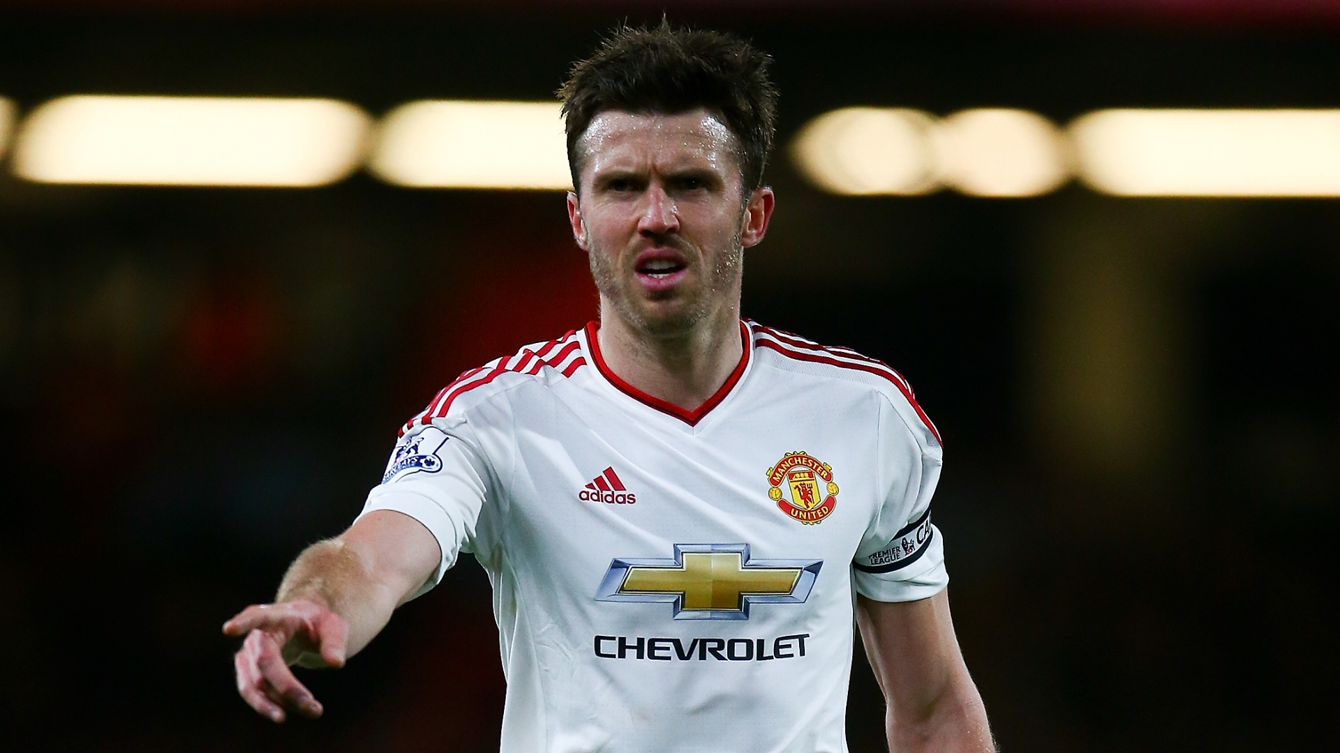 RUMOURS: Carrick linked with Manchester United exit