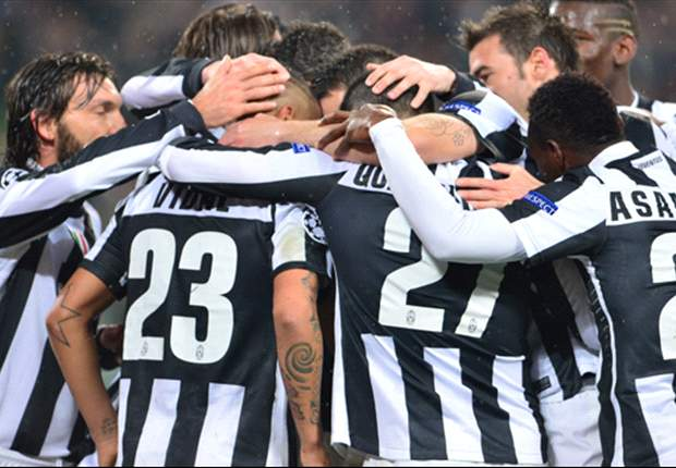 Juventus 2-0 Celtic (Agg 5-0): Matri & Quagliarella ease Italian giants into last eight