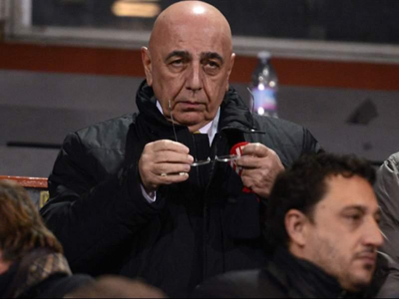Galliani: I would re-sign Thiago Silva over Ibrahimovi