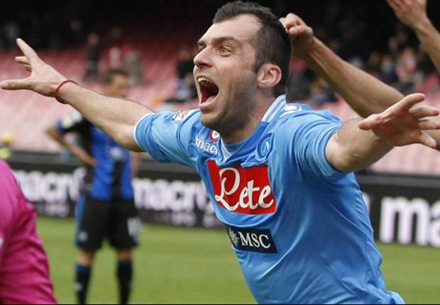 Serie A Round 29 Results: Napoli leave it late against Atalanta & Roma catch Lazio in fifth