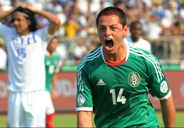 Honduras 2-2 Mexico: Los Catrachos come alive late to salvage draw