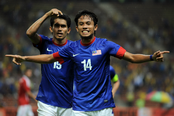 The best of Malaysia vs Yemen