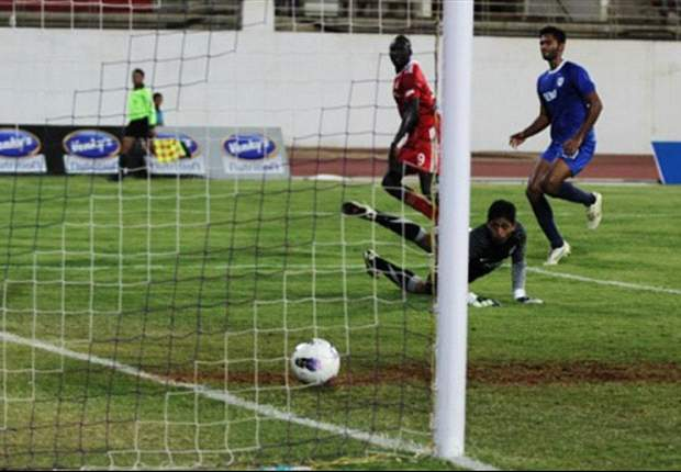 Pune FC 2-0 Dempo: The Red Lizards climb to third on the I-League table