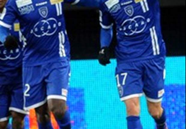 Ligue 1 Round 31 Results: Lyon defeat ends title hopes
