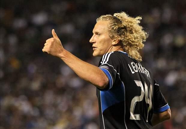 Heredia 1-0 San Jose Earthquakes: Home side racks up another MLS scalp