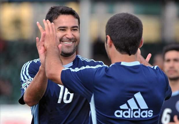 Sporting Kansas City 1-0 D.C. United: Claudio Bieler finally breaks through