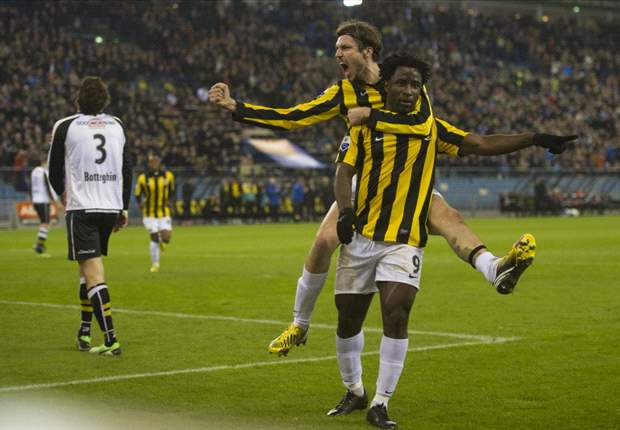 Eredivisie Round 29 Results: Ajax stay top with 4-0 win over Heracles