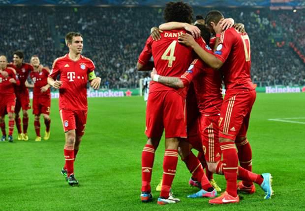 El Bayern Múnich apunta a Wembley
