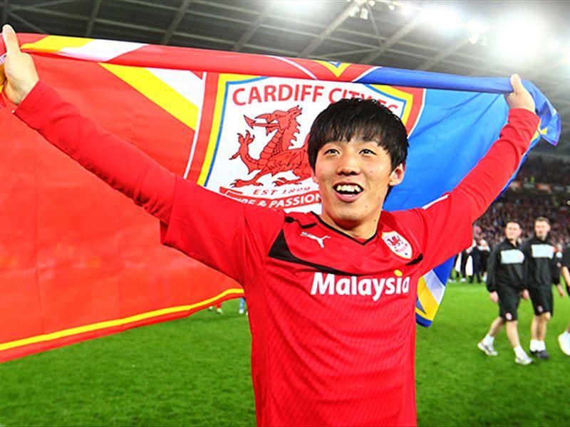 Hasil gambar untuk kim bo-kyung liga inggris