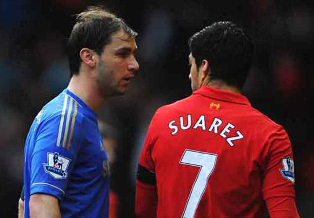 Liverpool 2-2 Chelsea: Suarez goes from zero to hero to ruin Rafa's return