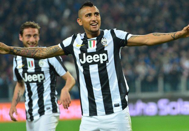FT: Juventus 1-0 AC Milan