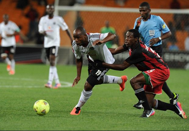 TP Mazembe – Orlando Pirates Preview: Bucs out to avoid defeat in DRC