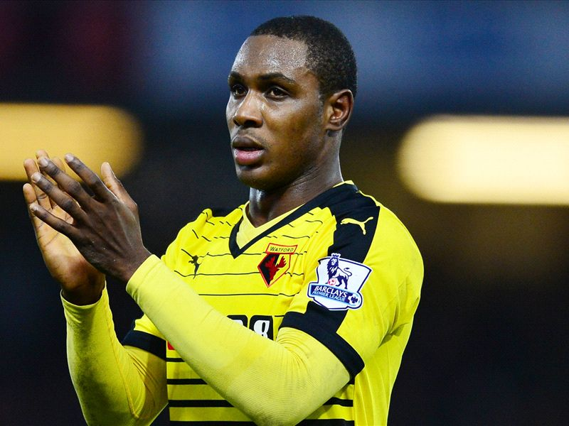 Manchester United Had £35m Bid Rejected For Watford