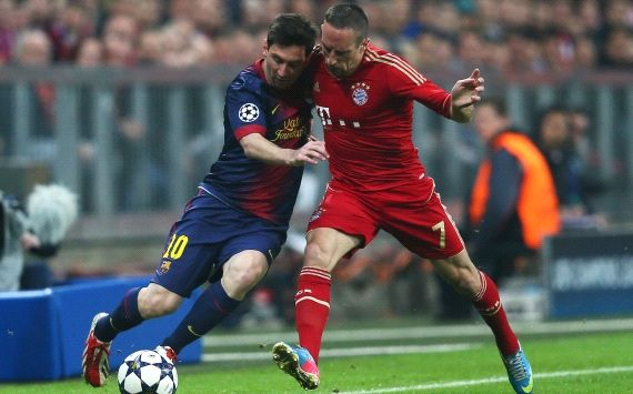 Season Review Complete And Ruthless Domination By Fc Bayern Munich Leaving No Prisoners Goal Com