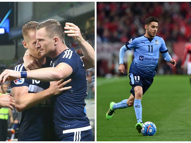 Melbourne Victory - Sydney FC Preview: Huge clash for last ...