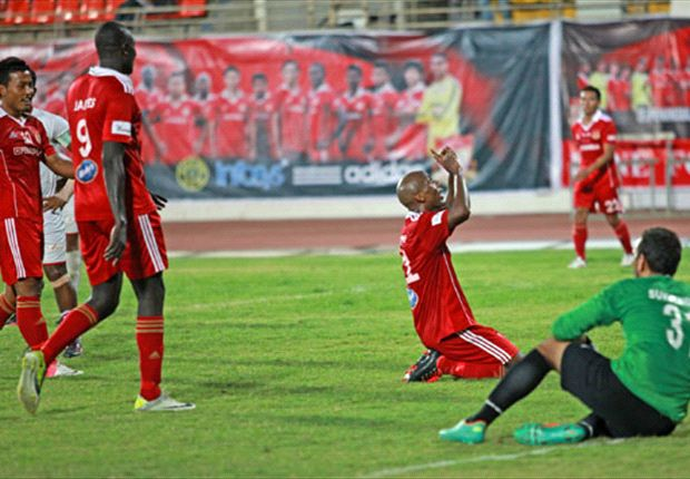 Pune FC 4-0 Air India: The Red Lizards brush aside the Airmen