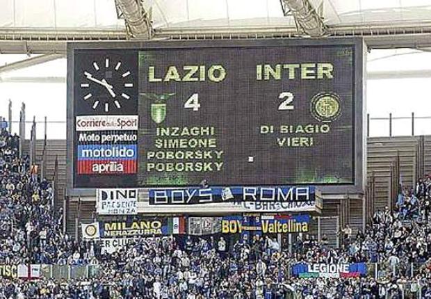 scudetto 2001/02