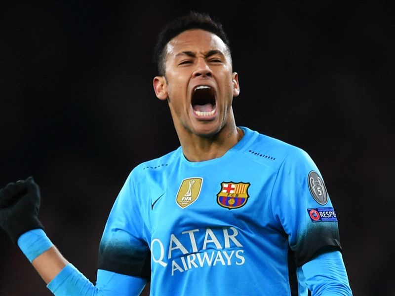 REVEALED: Neymar's contract at Barcelona leaked