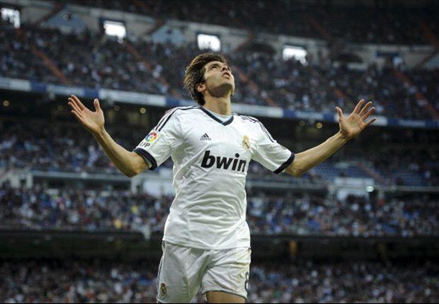 Real Madrid 4-3 Valladolid: Battling Blancos make Barcelona wait for title