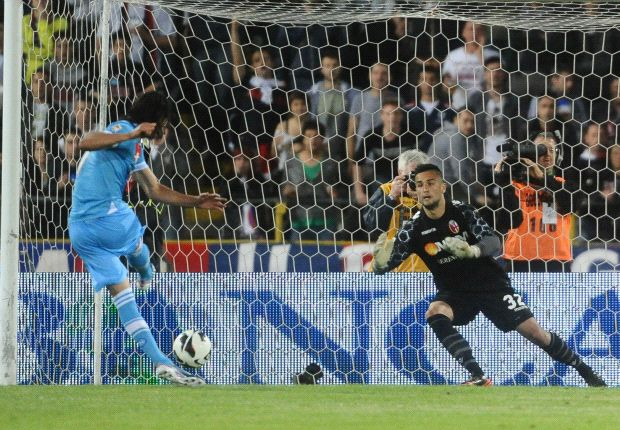 Serie A Round 36 Results: Chievo break Roma hearts, Fiorentina turn up heat in top-three race
